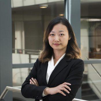 Amanda Liu